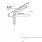 Sposób izolacji połaci dachowej - poddasze użytkowe